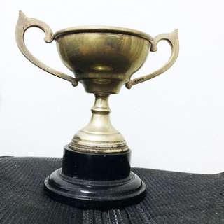 Vintage trophy (Small)