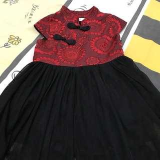 dress qipao
