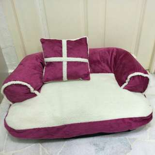 BN Dog Bed
