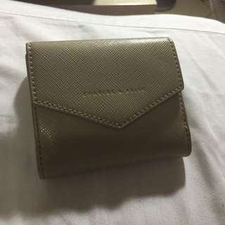 Charles and Keith Wallet (AUTHENTIC)