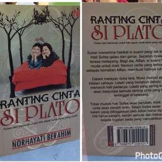 Ranting Cinta Si Plato