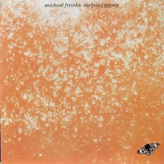 Michael Franks Vinyl LP, used, 12-inch original pressing