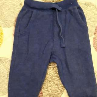 Preloved Cotton On Kids Pants
