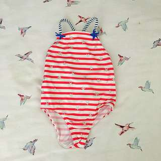 Zara baby swimsuit
