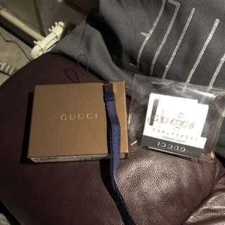Gucci strap