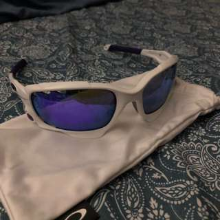 Oakley Racing Jacket Prizm Sunglasses
