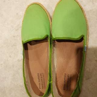 100% Authentic Envoy Loafers