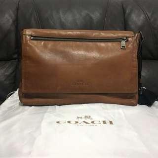 Coach Bag for Man