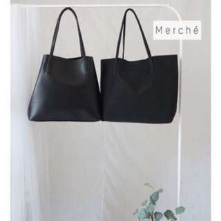 tote bag brand merch new