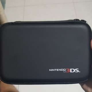 Nintendo 3DS Hard Pouch
