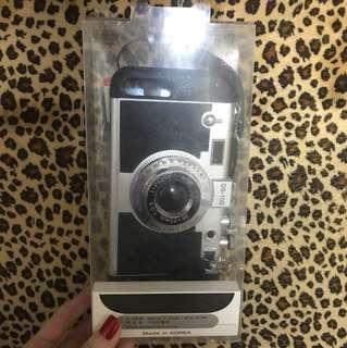 Iphone7 plus相機電話殼