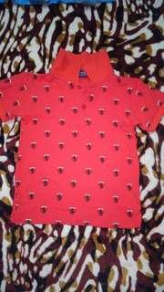 Tshirt Ferrari (kid)