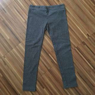 Leggings ( dark grey )