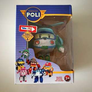 Robocar Poli transformer   [boys] [Christmas gift][toys][ Birthday Gift]