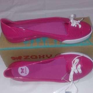Zaxy Shoe/Sandal