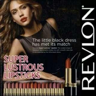 REVLON Super Lustrous™ Lipstick In 463 Sassy Mauve