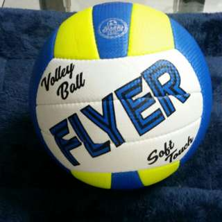 🈹Volleyball!Flyer series!全新排球!