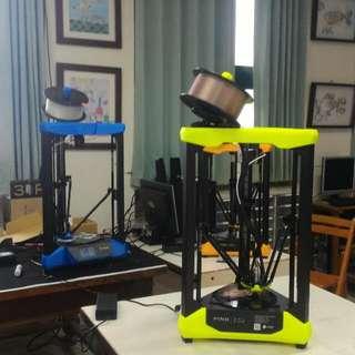 🚚 3D印表機