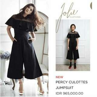 Jolie clothing petite percy jumpsuit