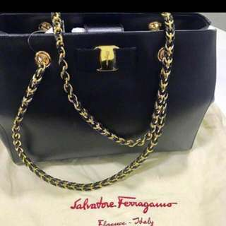 Salvatore Ferragamo Melike Authentic Rm3000