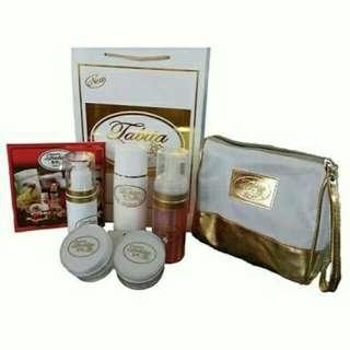 Paket Tabita Exclusive