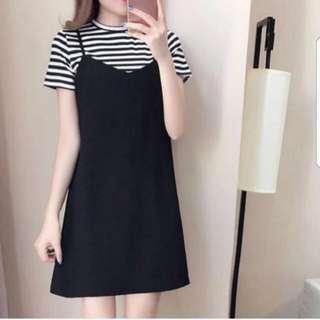 BN 2 Piece Dress