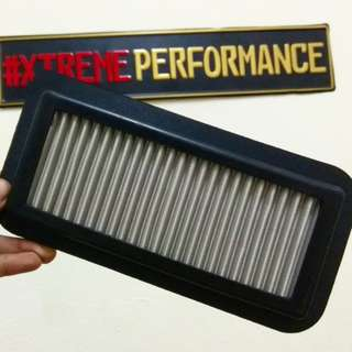 BLITZ VIOS AND CITY RACING AIR FILTER