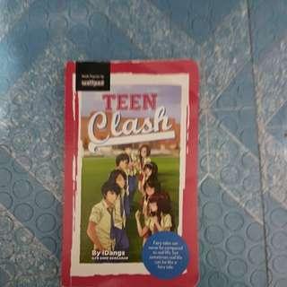 Teen Clash