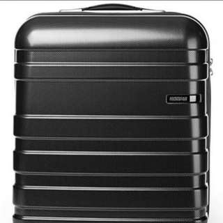 BNWT American Tourister Luggage