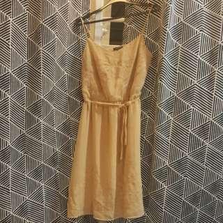 Warehouse dress
