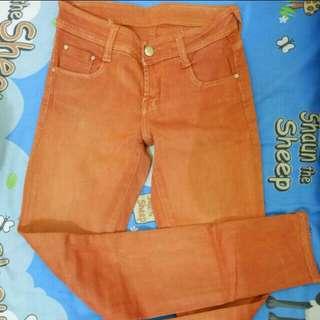 Reprice! Celana Jeans Warna