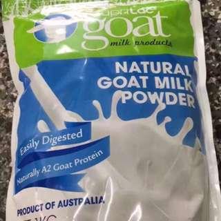澳洲 🇦🇺CapriLac成人羊奶粉1kg