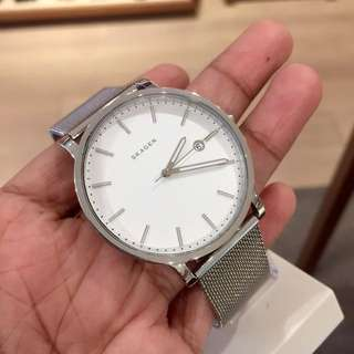 💯 Skagen Watch