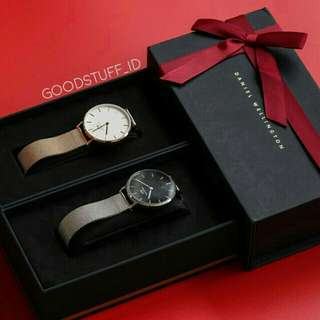 DW DANIEL WELLINGTON ORIGINAL100%