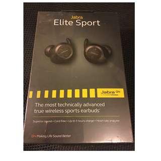 Jarba Elite sport 運動藍牙無線耳機