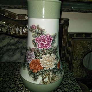 張松茂花瓶86218574