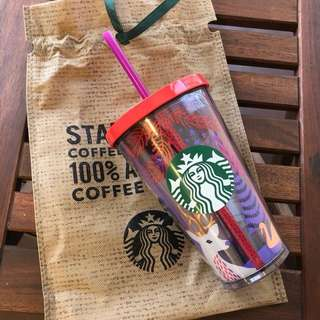 Starbucks Tumbler (Korea Limited Edition)