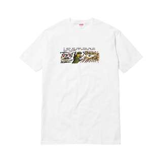 Supreme Dog Shit Tee