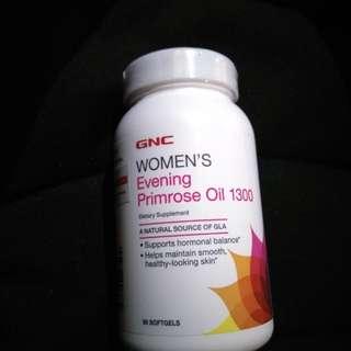 Women's Evening Primrose Oil 1300