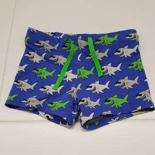 (2nd item 30% off) H&M Kids Swimming Trunk