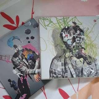 SHINEE - MISCONCEPTIONS OF US (Original Album)