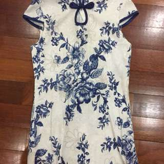 Cheongsam for Kids