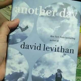 Another Day by David levith