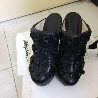 3.1 Phillip Lim 鞋 Shoes