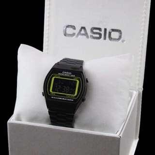 1:1 Casio Watch