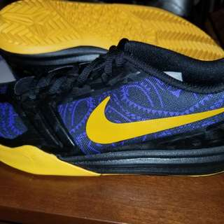 Brand new nike kids shoes