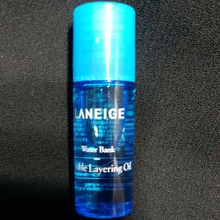 New 3ml Laneige double Layering Oil