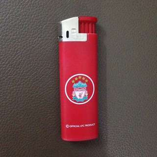 Britannica: Official Liverpool FC Product - Lighter