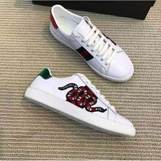 💯💯Authentic Gucci Sneakers