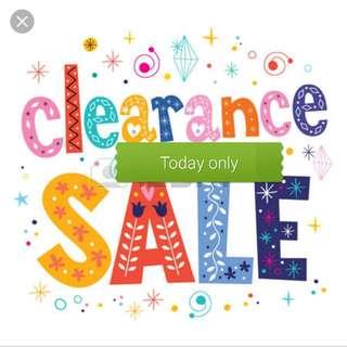 Today super sales
